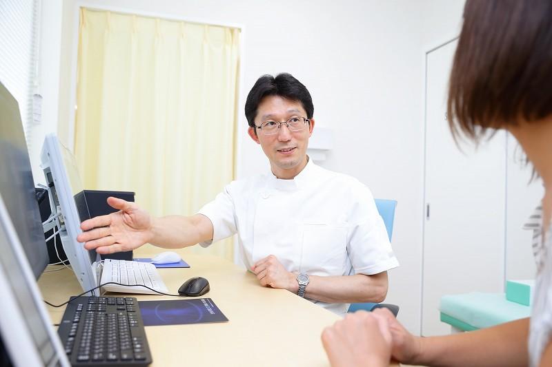 当院の肝臓内科