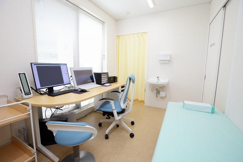 当院の肛門診療