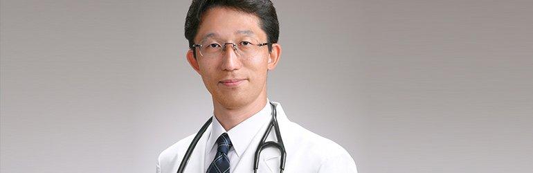 熟練の医師によるきめ細やかな診察